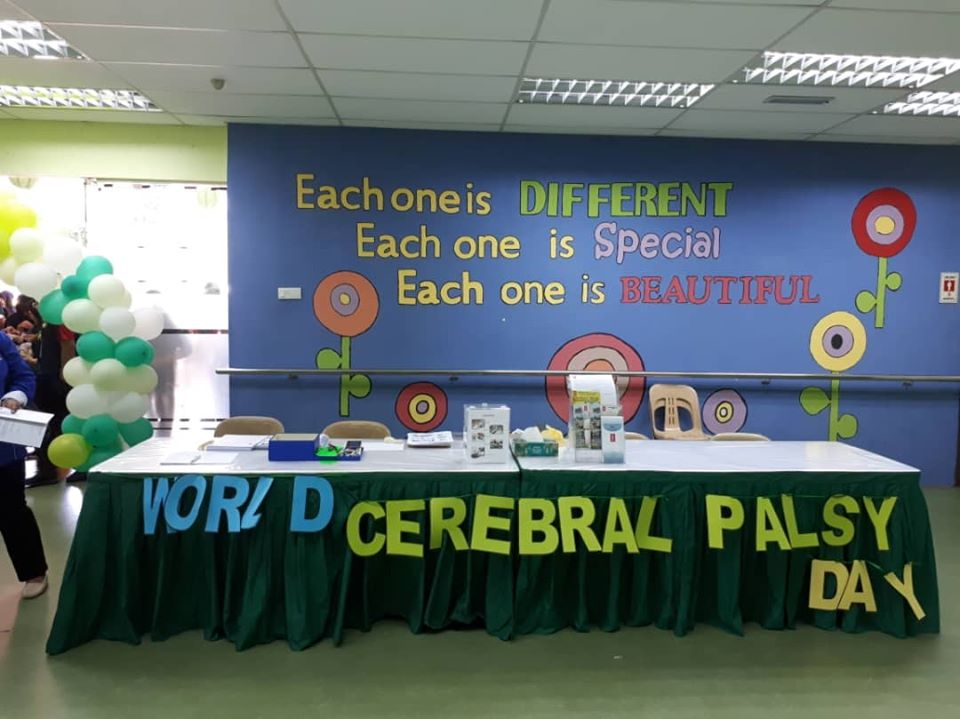 World Cerebral Palsy Day Wishes Sweet Images