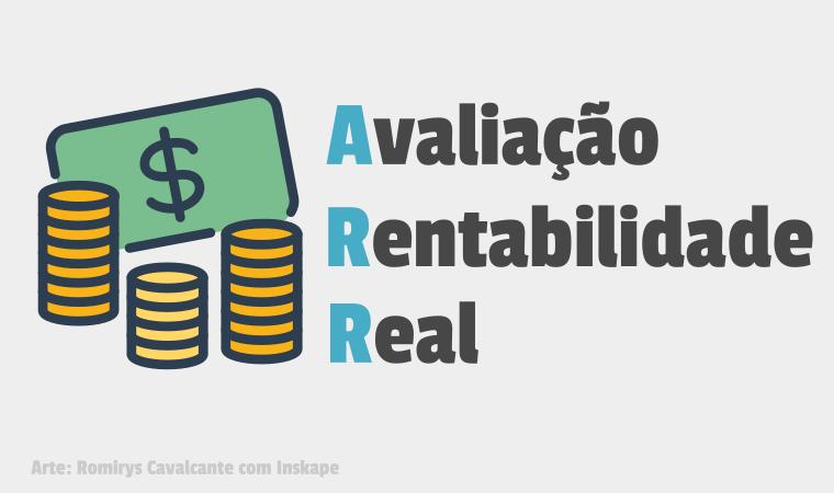 Avaliação de Proposta de Investimento por meio de sua Rentabilidade Real