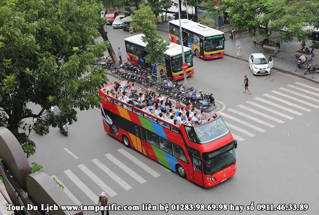 Hà Nội vào top 10 thành phố có lượng khách tăng nhanh nhất thế giới