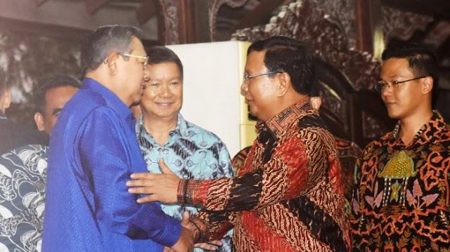 Presiden Jokowi Tegaskan : Tidak Ada Kekuasaan Mutlak
