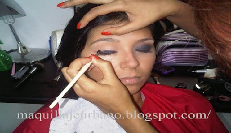 como maquillar los ojos