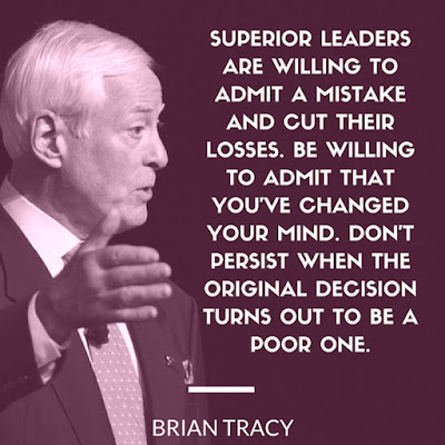 Leadership Oriented Quotes
