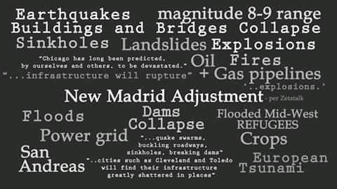 new madrid adjustment earthquakes
