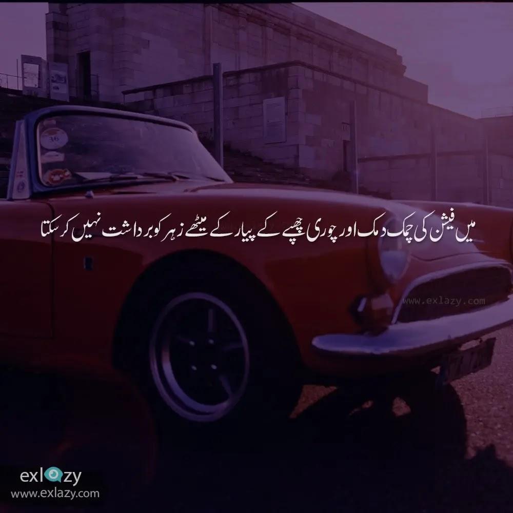 The Best 20 Love Quotes in Urdu