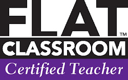 Flat Classroom Certified Teacher