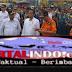 Posko Terpadu Evakuasi Korban Pesawat Lion Air JT610 Di JICT,Presiden RI Joko Widodo Meninjau Langsun