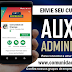 AUXILIAR ADMINISTRATIVO COM SALÁRIO DE R$ 1293,00 PARA EMPRESA DE TERCEIRIZAÇÃO