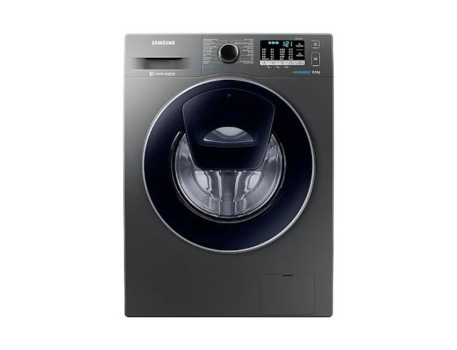 Máy giặt samsung WW85K54E0UX/SV