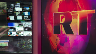 RT America registers as foreign agent in US