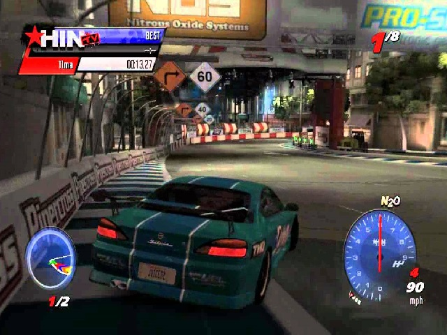 Juiced 2 Hot Import Nights Steam Games Free Download