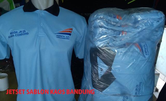 Jasa Sablon Kaos Murah Bandung Jawa Barat 40123 Indonesia