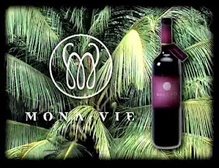 Monavie with Acai Berry