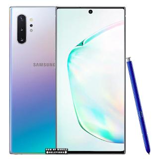 Samsung SCV45 Full Rom Repair Firmware Galaxy Note10+