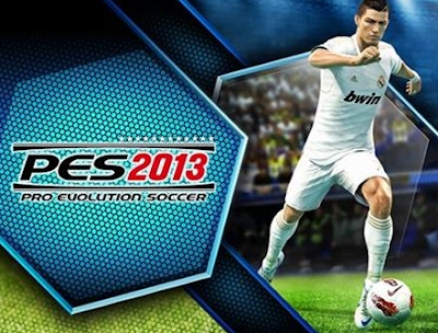 Download pes 2013