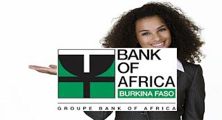 Afrique, Sénégal, Dakar, WEBGRAM, ingénierie logicielle, programmation, développement web, application, informatique : BANK OF AFRICA (BOA) Burkina