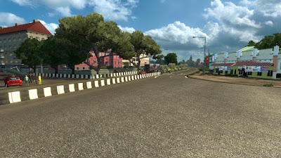 Map Sundanese Beta 0.6 - ETS2 v1.30+