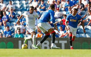 Crónica Rangers 2 Real Madrid 1: Primera derrota y mucho trabajo por hacer para Ancelotti