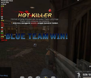 Link Download File Cheats Point Blank 19 Agustus 2019