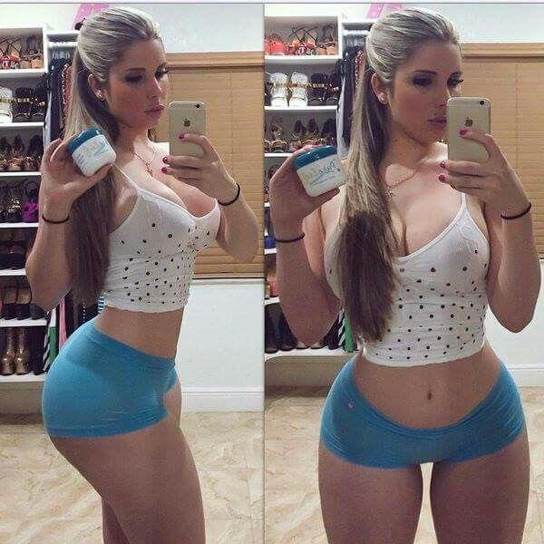 Mulheres Lindas | Beautiful Women