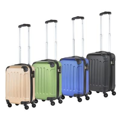 Beste koop: Travelz lichtgewicht rolkoffer