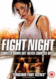 Rigged: Noite de Briga – Legendado