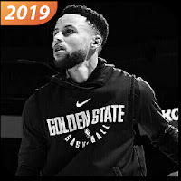 Stephen Curry HD Wallpapers Apk Download for Android