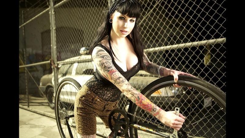 #515 Paseo en bicicleta