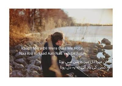 Best Sad Love Quotes In Urdu Facebook