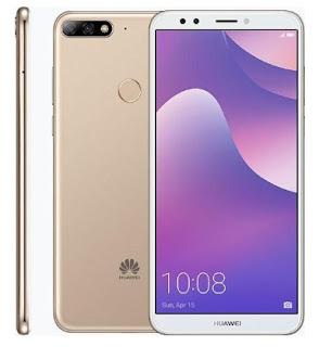 Huawei Y7 2018 LDN-L03