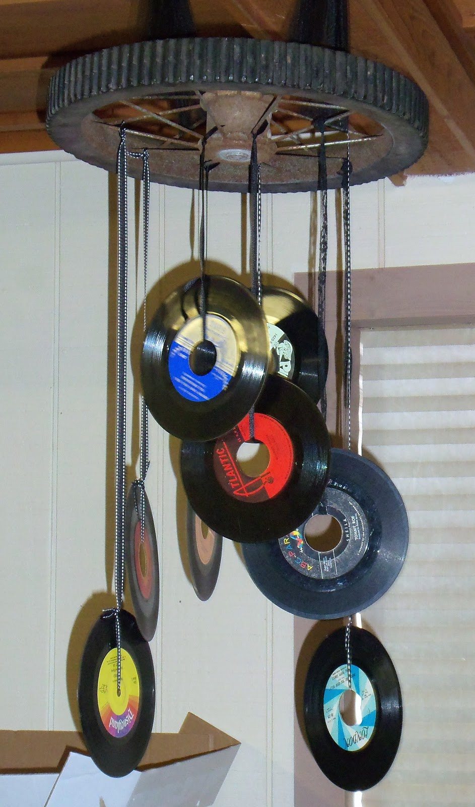 Music Themed Living Room Decor: Live. Love. Scrap.: Music Themed Party Decor