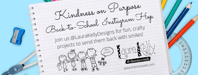 Laura Kelly give away