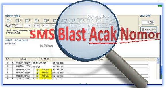 Download SMS Blast