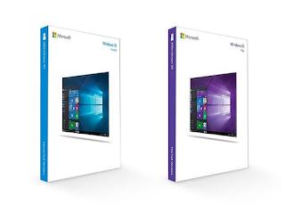 تحميل النسخة الاصلية (Windows 10 Pro v 1809 (fr -en -ar متعدد اللغات وبالنوتين