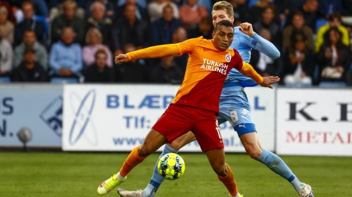 Mostafa Mohamed'den transfer açıklaması!