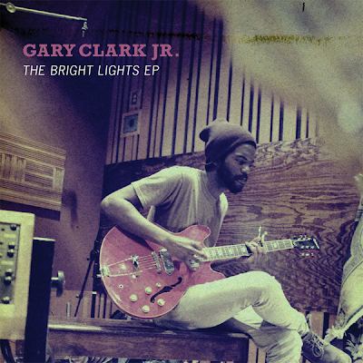 review gary clark jr bright lights EP
