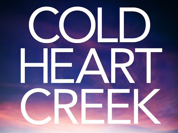 If you go down to the woods today: Cold heart Creek by Lisa Regan review