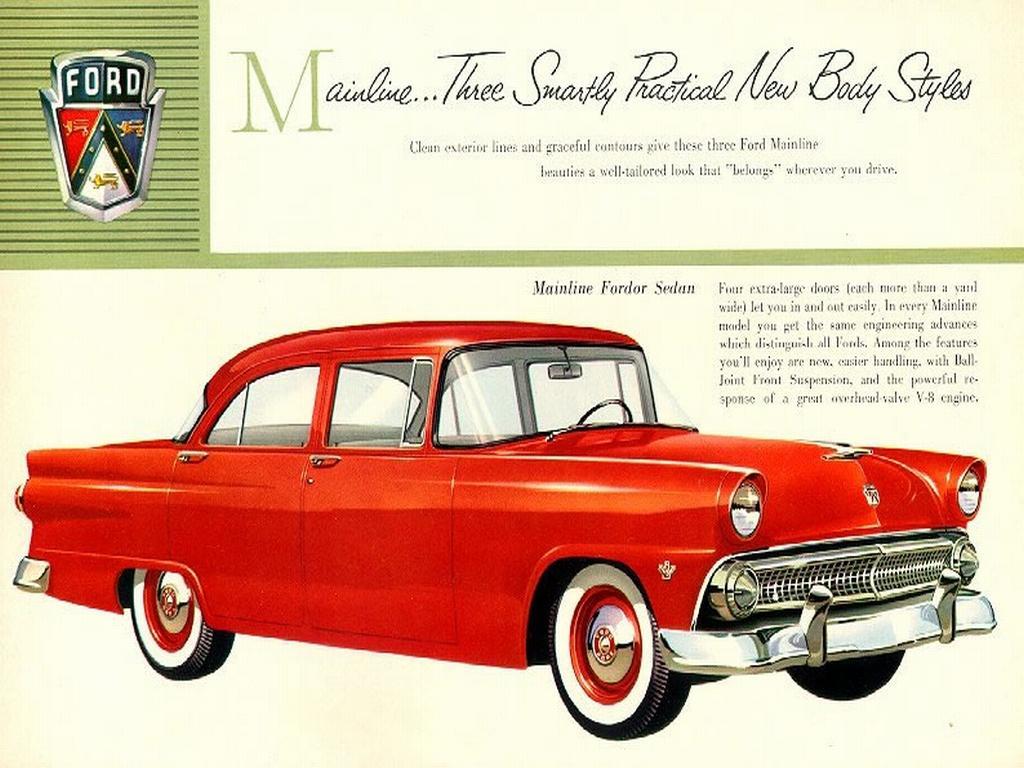 Vintage Automobile Advertisements 39