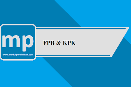 Pembahasan FPB Dan KPK Lengkap Dengan Contoh Soal