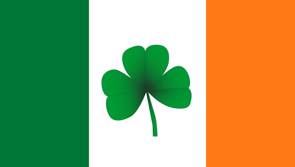 The Voice of Vexillology, Flags & Heraldry: St. Patty's ...