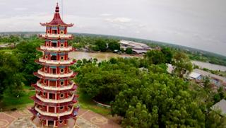 5 Objek Wisata Edukasi di Sumatera Selatan