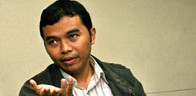 ICW: Komposisi Pimpinan KPK Tidak Cerminkan Visi Presiden dan DPR