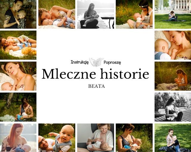 Mleczne historie-zdjęcie tytuowe