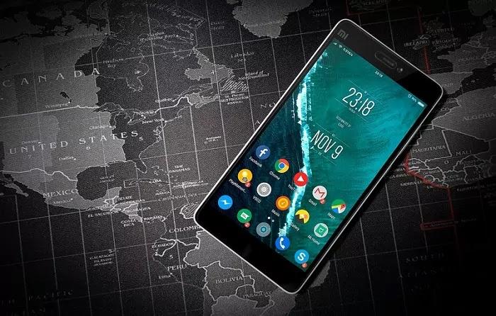 Best Redmi Mobile Under 20000