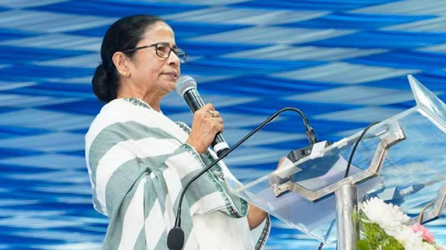 Mamata Banerjee to tour districts of Darjeeling from January 20