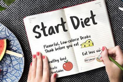 Memilih Diet Sehat Atau Diet Cepat?
