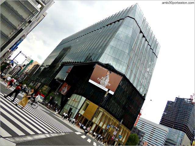 Tokyu Plaza Ginza, Tokio