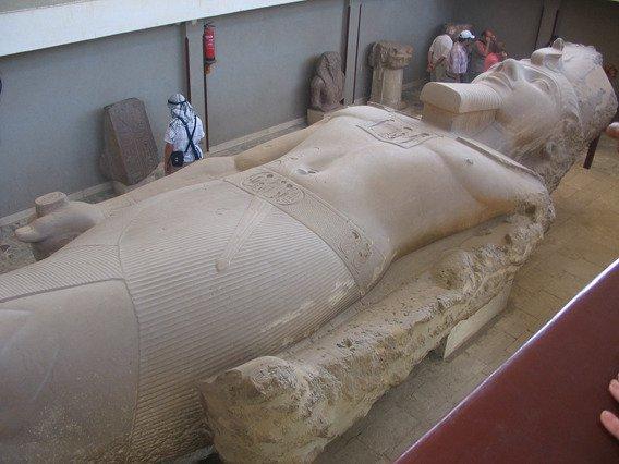 Ramses II (Ramses el Grande)