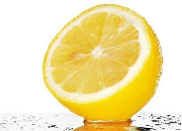 You Should Drinking Lemon Water in the Morning