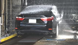 Car Washing Business