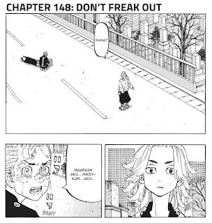 Update! Baca Manga Tokyo Revengers Chapter 148 Full Sub Indo